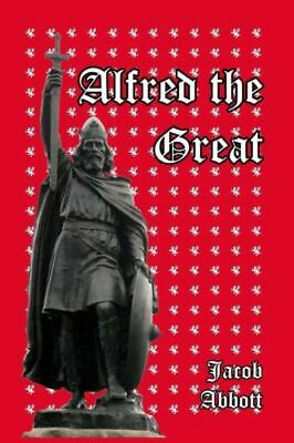 £10.82 • Buy Alfred The Great