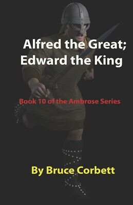 £10.65 • Buy Alfred The Great; Edward The King