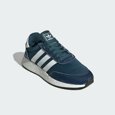 $ CDN102.29 • Buy New Adidas I-5923 Boost Shoes Retro '70s Shoes With Plush Velvet Details (US-8)