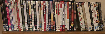 £1 For Two DVD  Titles (additional 50p Each) - Golden Era - 30s - 40s Films • 1£