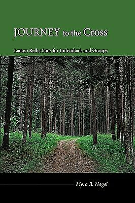 AU19.72 • Buy Journey To The Cross: Lenten Reflections For Individuals And Groups