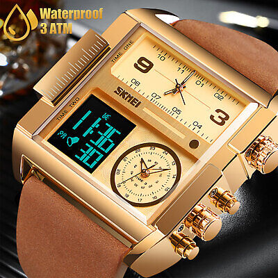 $21.98 • Buy Waterproof Sport Smart Watch Heart Rate Monitor Blood Pressure For IOS Android