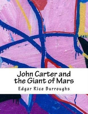 $12.18 • Buy John Carter And The Giant Of Mars