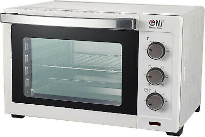 £69.90 • Buy 30L Mini Convection Oven Electric Toaster Bake Kitchen Compact Timer 1600W