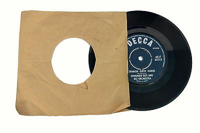 Original Vintage English Music Lover Gramophone Record  Concert Record I46-34 UK • 29.50£