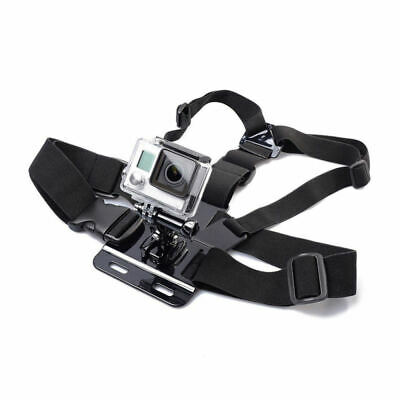 $ CDN8.85 • Buy Gopro Accessories GoPro Hero7/6/5/4/3+/3/2/1 B Chest Straps (With Holes)  TDH