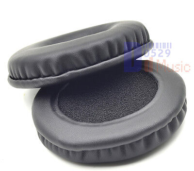 2 Pair Cushioned Ear Pads Earpads For Sony Mdr ZX100 ZX102dpv ZX300 V100 Headset • 8.55£