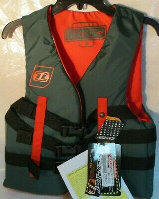 AU46.40 • Buy Jet Pilot Strike Life Jacket Small Wjp-17214-gn-sm Cycle Springs