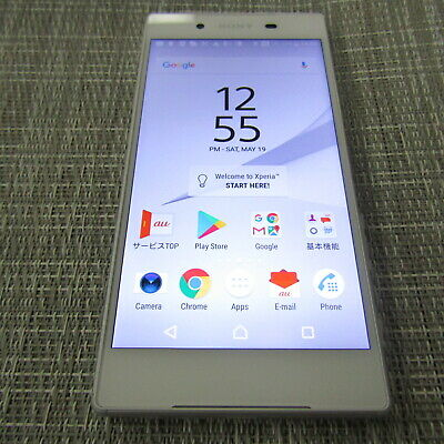 $ CDN128.84 • Buy SONY XPERIA Z5 WiMAX 2+, 32GB - (AU) CLEAN ESN, WORKS, PLEASE READ!! 37744