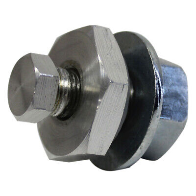 AU33.99 • Buy SAAS Performance Trans Oil Temp - Engine/Transmission Temp Screw In Bung 1/8 NPT
