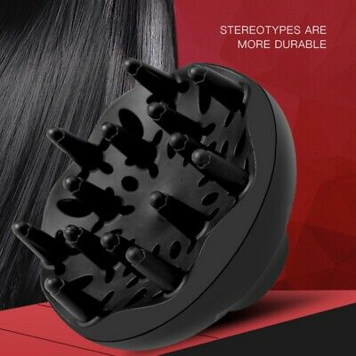 AU16.60 • Buy Hair Diffuser Hairs Dryer Diffuser Attachments Professional Blow Dryer Dryer