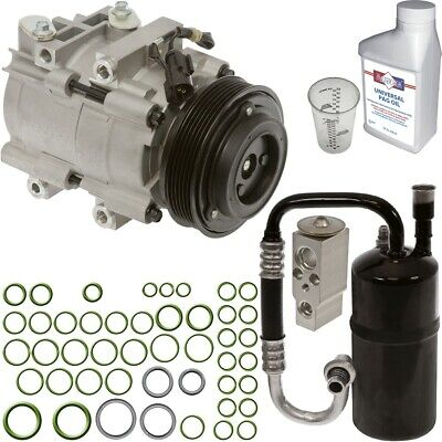 $294.94 • Buy A/C Compressor & Component Kit-ELECTRIC/GAS OMNIPARTS 25074164