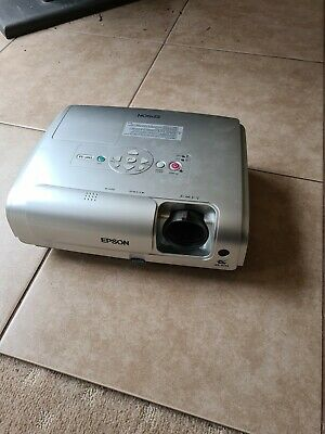 AU60 • Buy Epson Home Theatre Projector,emp S4,works Well
