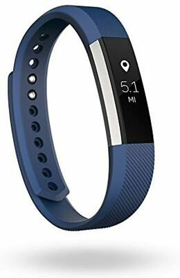AU79 • Buy FITBIT Alta Large Fitness Band - Blue (3121695)