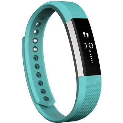 AU79 • Buy FITBIT Alta Large Fitness Band - Teal (3121699)