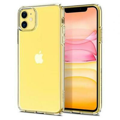 AU21.21 • Buy Spigen IPhone 11 (6.1 ) Liquid Crystal Case, Crystal Clear,ULTRA-THIN,Premium TP