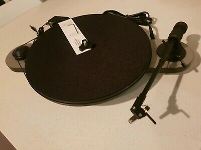AU300 • Buy Pro-Ject Elemental Turntable / Record Player