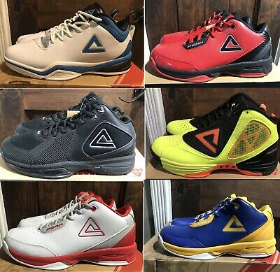 $ CDN173.53 • Buy NEW Peak Sport Lot Of 6 Basketball Shoes (All Men's Size 13)-New In Box