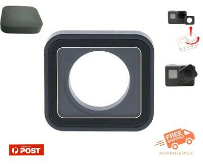 AU29.95 • Buy Lens Replacement & Cover For GoPro Hero 5 6 & 7Black Action Cameras AU Sellers