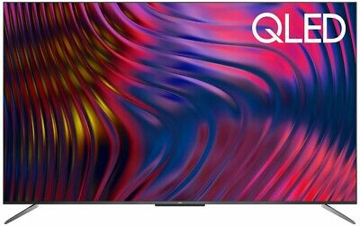 AU719 • Buy TCL 50  C715 4K Ultra HD QLED Android TV 50C715