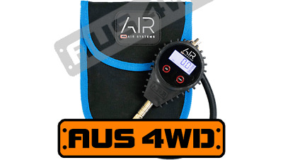 AU105 • Buy ARB ARB510 E-Z Tyre Deflator, Digital Gauge