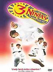 $ CDN24.99 • Buy 3 NINJAS KNUCKLE - Rare, Region 1 DVD OOP + Tracking Included!