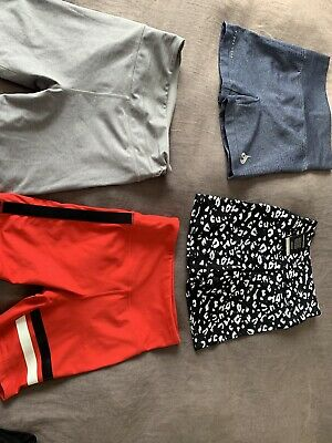 AU60 • Buy Muscle Nation Muscle Republic Lorna Jane And Ryder Wear Shorts Size S