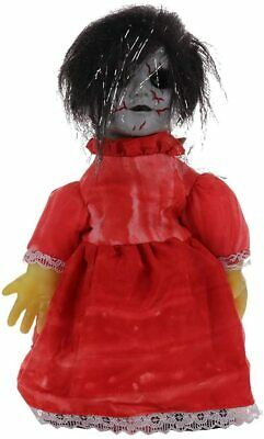 $ CDN36.60 • Buy Ghost Doll Props Scary Freaky Animated Zombie Walking Toys Halloween Decorations