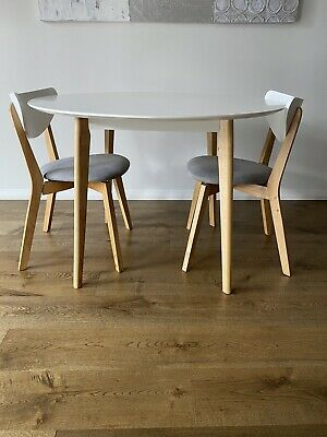 AU69.99 • Buy Dining Table And 4 Chairs