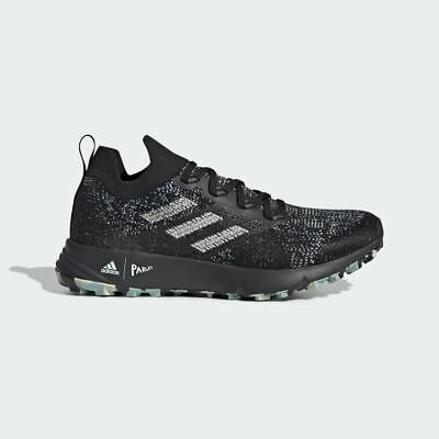 $ CDN199.97 • Buy Adidas Outoodt Women's Black Terrex Two Parley Trail Running Shoes EF4813