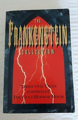 The Frankenstein Collection By Peter Haining • 8£