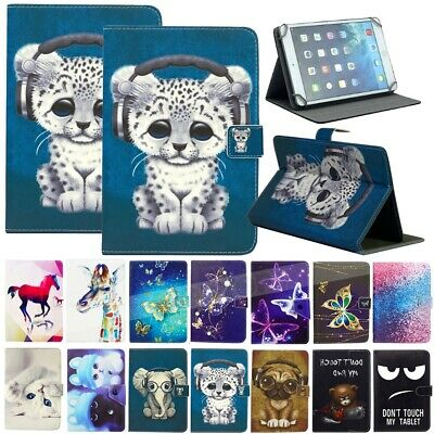AU18.99 • Buy Universal Tablet Case Cover For Samsung Galaxy Tab S7 S6 S5e S4 Tab A 10.5 10.1