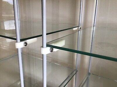 AU12 • Buy 3D Printed Shelf Supports,Ikea Detolf Cabinet, Action Figures,Tamiya,RC, Display