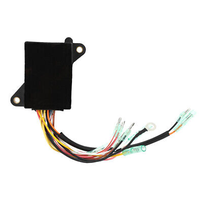 AU58.69 • Buy Replace CDI For Yamaha Outboard 8HP 9.9HP 4 Stroke Engine 68T-85540-00, Easy To