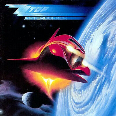 AU10.65 • Buy Afterburner By ZZ Top