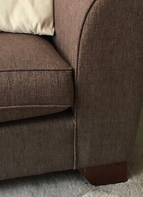 M&S 2 Seat Sofa And Arm Chair • 350£