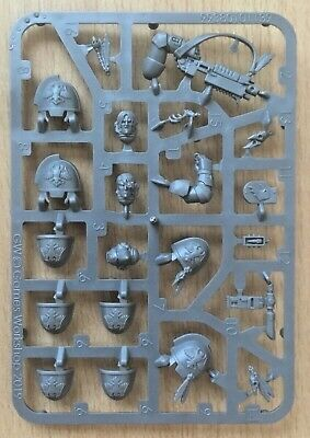 Raven Guard Primaris Upgrade Sprue • 8.99£