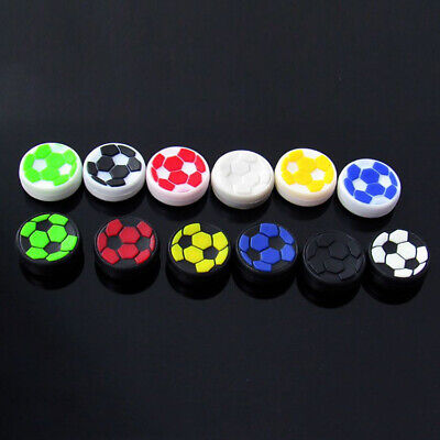 AU4.01 • Buy 4x PS4 Thumb Stick Grip Caps - For Sony PlayStation 4 3 Controller/Pad Analog