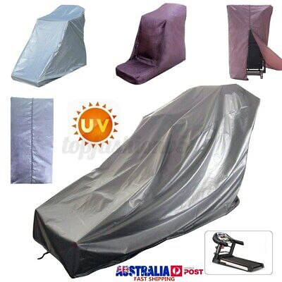 AU23.74 • Buy Waterproof Heavy Duty Treadmill Cover Running Jogging Machine Protection