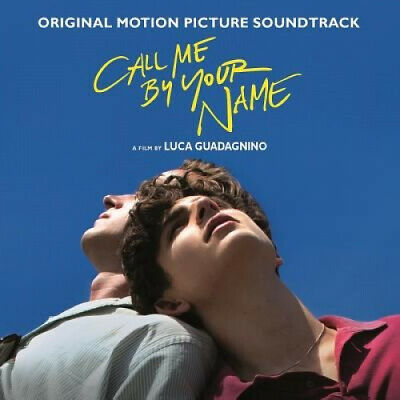 AU18.06 • Buy Call Me By Your Name (Original Motion Picture Soundtrack) By Various.