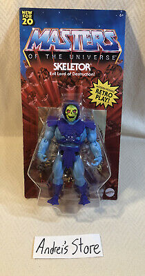 $27 • Buy Masters Of The Universe Origins Skeletor 5.5 Action Battle Figure Walmart 2020