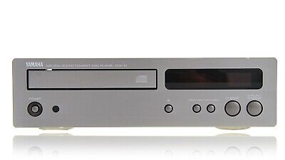 Yamaha CDX-10 CD-Player • 115.47£