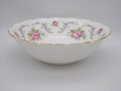 Royal Albert Tranquillity Cereal/Dessert/Pudding Bowl - Factory Second • 9.95£
