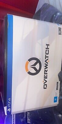 AU200 • Buy Overwatch Ps4 Blizzard Limited Edition