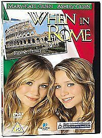 When In Rome (DVD, 2003) • 1.95£