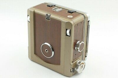 【EXC++++】 Wista 45 D 4×5 D Large Format Field Camera From JAPAN #1878 • 273.50£
