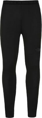 THE NORTH FACE Easy T94CB7JK3 Base Layers Trousers Pants Leggings Mens All Sizes • 49.99£