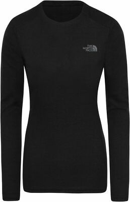 THE NORTH FACE Easy T94CB6JK3 Base Layers Thermal Top Under Shirts Womens New • 49.99£