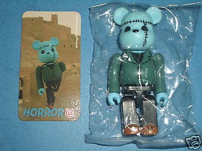 $19.99 • Buy Medicom Bearbrick Series 2 S2   Horror  Be@rbrick