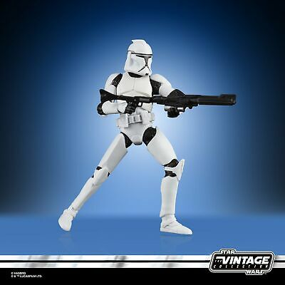 $ CDN22.95 • Buy Star Wars The Vintage Collection Clone Trooper 3 3/4-Inch Action Figure